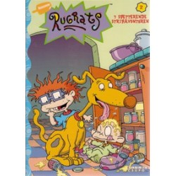 Rugrats<br>02<br>1e druk 1999