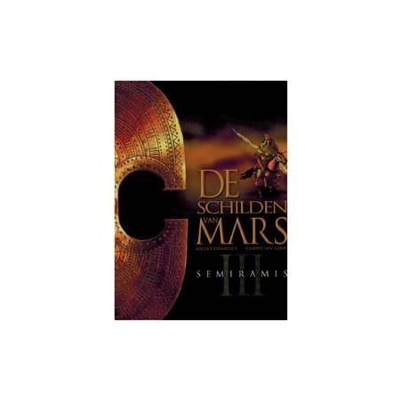 Schilden van Mars 03 HC Semir amis