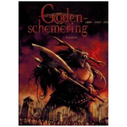 Godenschemering 04 HC<br>Brunhilde