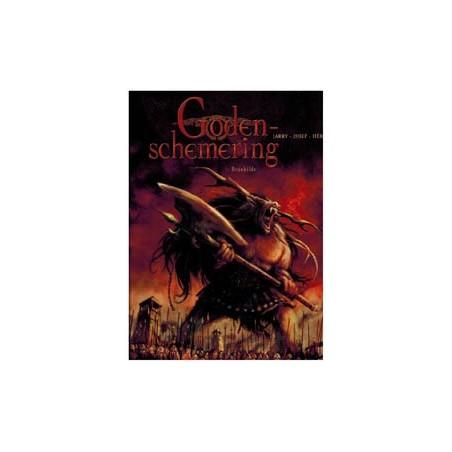 Godenschemering 04 HC Brunhilde