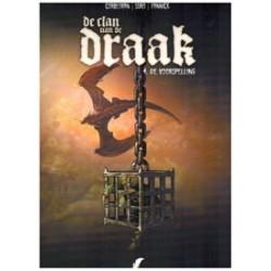 Clan van de draak D04<br>De voorspelling
