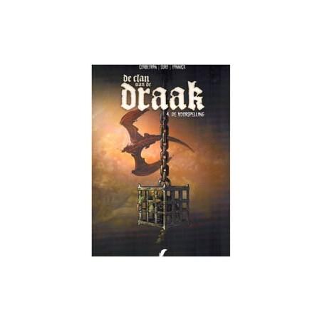 Clan van de draak  04 De voorspelling