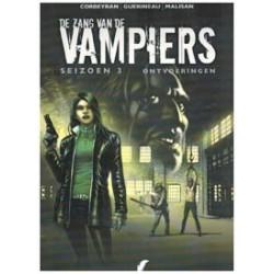 Zang van de vampiers D14<br>Ontvoeringen