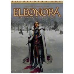 Eleonora 02 HC<br>De zwarte legende deel 2<br>(Bloedkoninginnen)