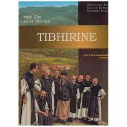 Tibhirine 01 HC Voor God en de mensen 8 Trappistenmonniken