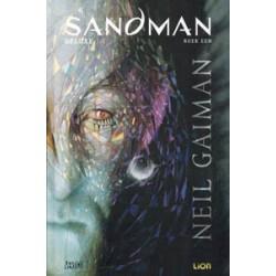 Sandman NL 01 Luxe HC<br>Preludes & nocturnes