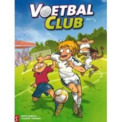 Voetbal Club 01
