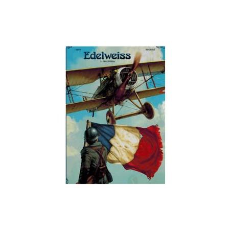 Edelweiss HC 03 Walburga