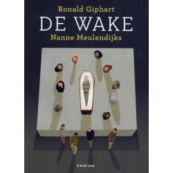 Giphart<br>De wake<br>geillustreerd door Nanne Meulendijks
