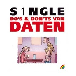 Single Rainbowpocket Do's & don'ts van daten