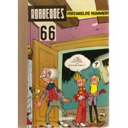 Robbedoes bundel 066 HC 1050 t/m 1060 1958