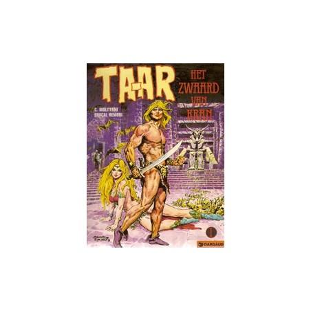 Ta-ar set deel 1 t/m 3<br>1e drukken 1980-1981