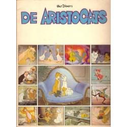 Aristocats 01 (Aristokatten) 1e druk 1971