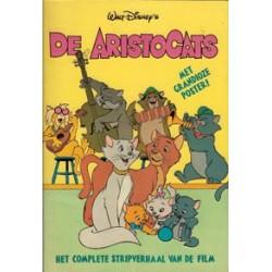 Aristocats 02 (Aristokatten) 1e druk 1980