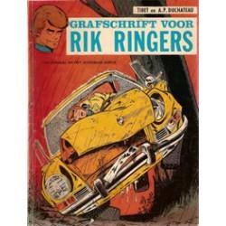Rik Ringers 17 Grafschrift voor Rik Ringers 1e druk Hlmnd