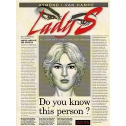 Lady S. 09 Voor het leven van een vrouw