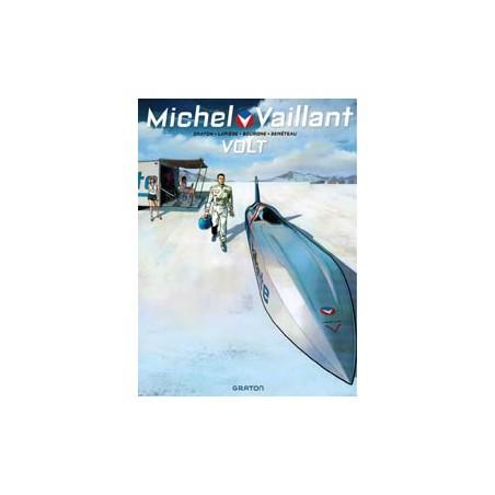 Michel Vaillant   II HC 02 Volt