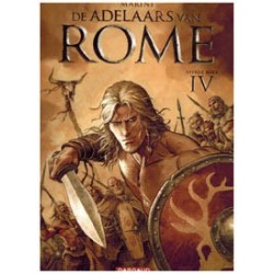 Adelaars van Rome 04