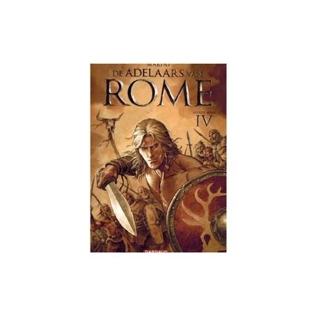 Adelaars van Rome  04 Vierde boek