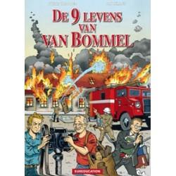 Negen (9) levens van Van Bommel