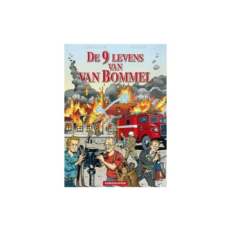 Eureducation 07 De negen (9) levens van Van Bommel