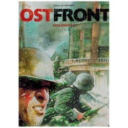 Ostfront 01 HC<br>Stalingrad