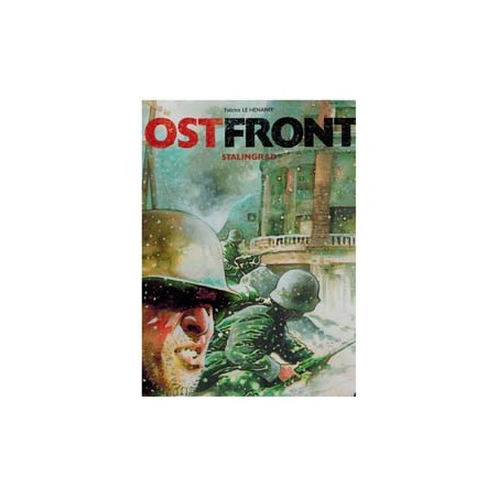 Front 01 HC Ostfront Stalingrad