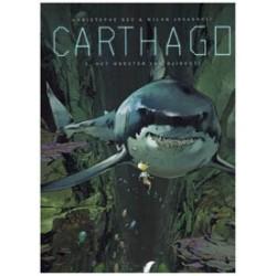 Carthago 03 Het monster van Djibouti