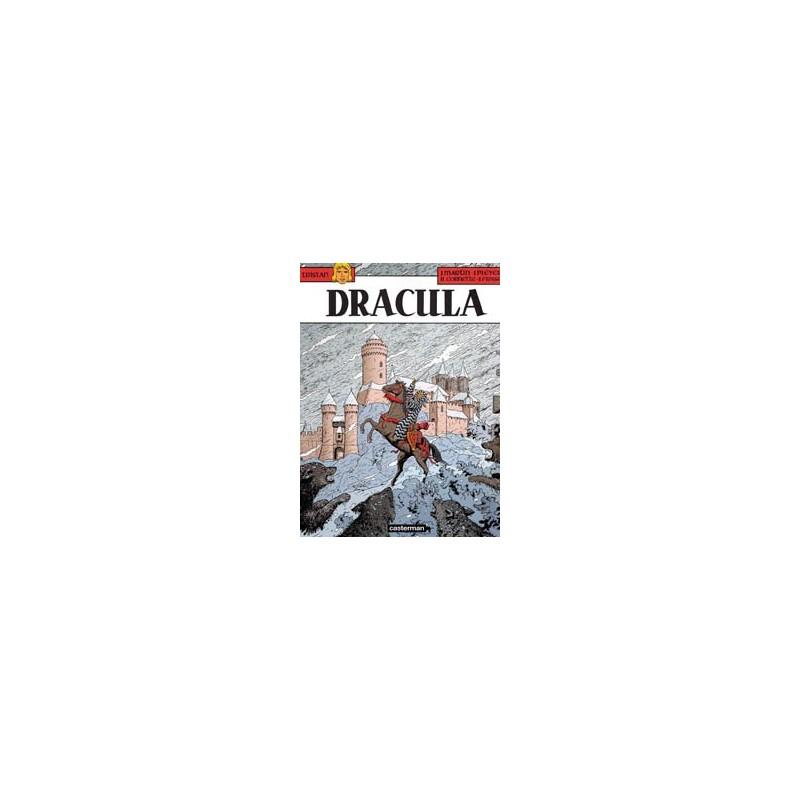 Tristan  14 Dracula (naar Jacques Martin)