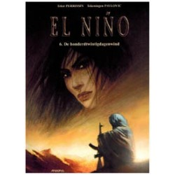 El Nino 06 De honderdtwintigdagenwind