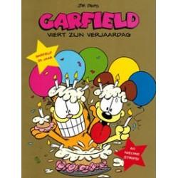 Garfield<br>Viert zijn verjaardag