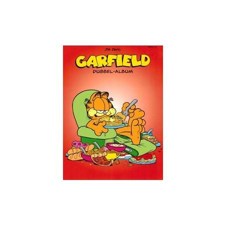 Garfield  Dubbel album 06