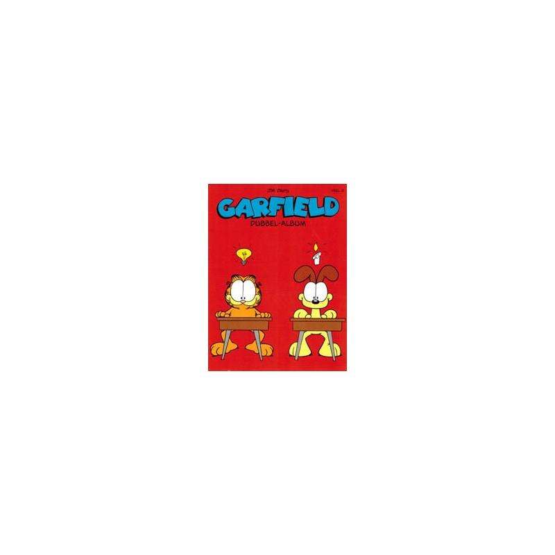 Garfield  Dubbel album 12
