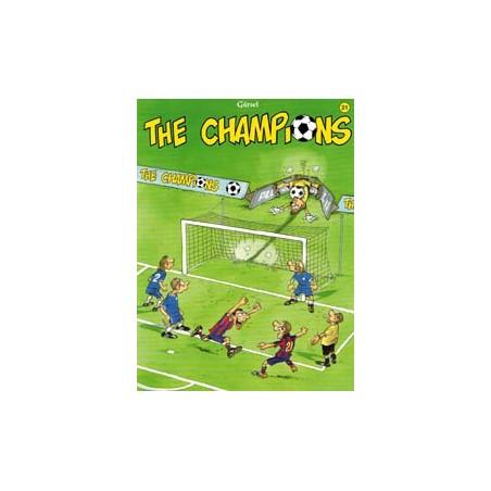 Champions  21