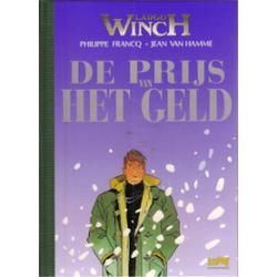 Largo Winch Luxe 13 Prijs van het geld HC 1e druk 2004