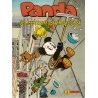 Panda set deel 1 t/m 4 1e drukken 1984-1986