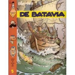 Gilles de Geus<br>05 De Batavia<br>herdruk