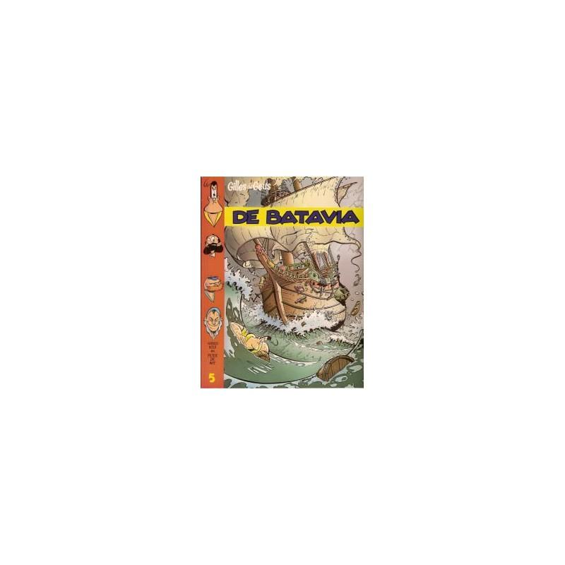 Gilles de Geus 05 De Batavia herdruk