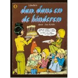 Jan, Jans en de kinderen<br>05 herdruk