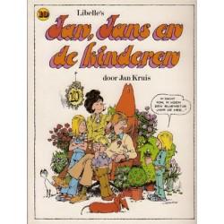 Jan, Jans en de kinderen<br>10 1e druk 1980 (preeg in cover)