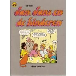 Jan, Jans en de kinderen 14 1e druk 1984