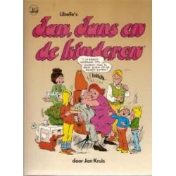 Jan, Jans en de kinderen 15 1e druk 1985