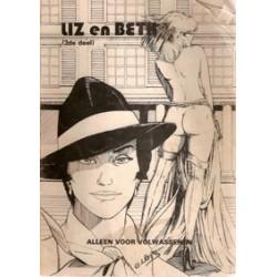 Liz en Beth 02#<br>1e druk 1982