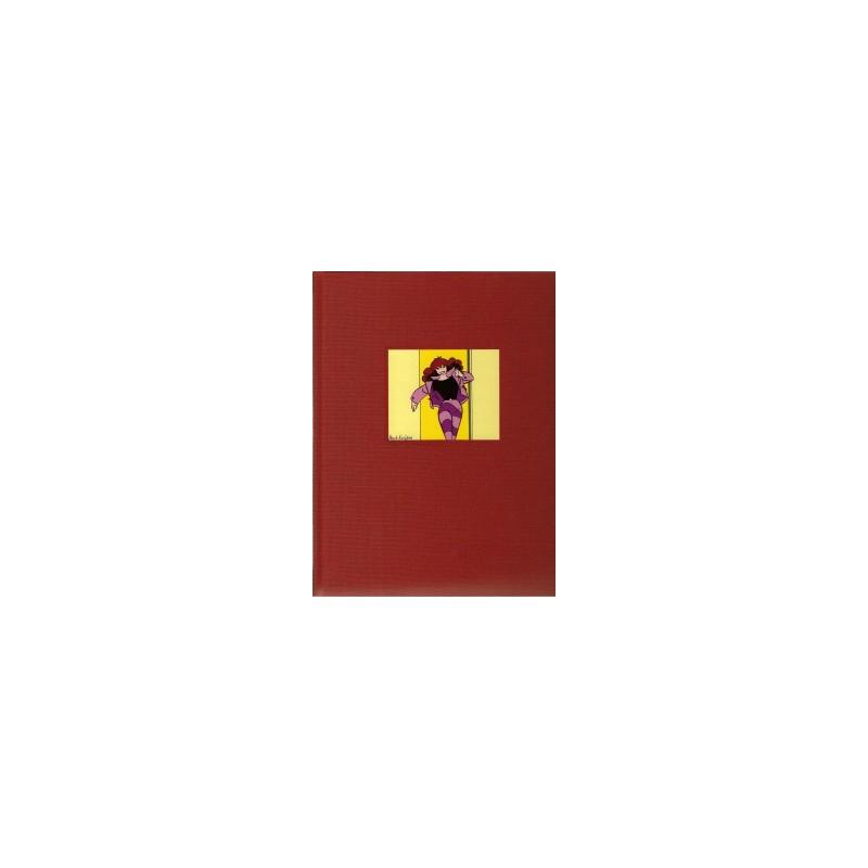 Franka Luxe 01 Het misdaadmuseum