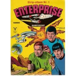 Ruimteschip Enterprise (Star Trek)<br>01 1e druk 1978