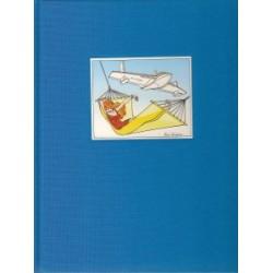 Franka Luxe 11 Vlucht van de Atlantis 1e druk 1993