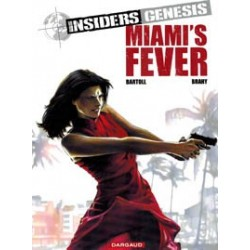 Insiders Genesis 03 Miami's fever