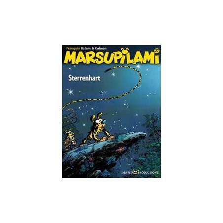 Marsupilami 27<br>Sterrenhart