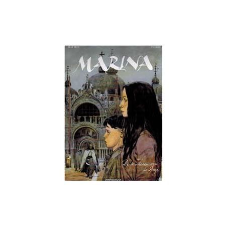 Marina  set deel 1 & 2 1e drukken 2013-2015