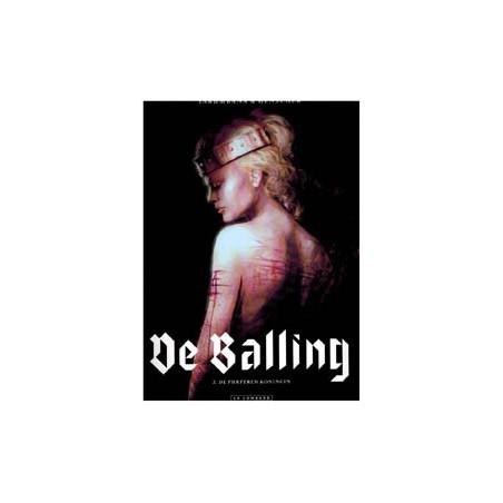 Balling set deel 1 & 2 1e drukken 2010-2014